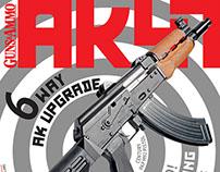 AK47 magazine 2014