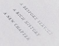 Rhubarb - British Museum Tender document