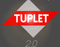 Tuplet Logo Project