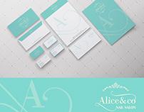 Logo Design Wih Mockup