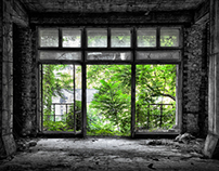 Filantropia - A Forgotten Ruin