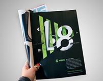 Vidzu Magazine Ad