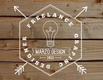 Marzo Design | Branding
