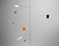 Mobiles + Kinetic Sculptures