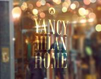 Yancy Milan Home