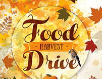 Food Harvest Drive
