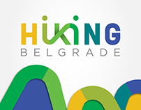 Hiking Belgrade