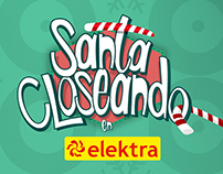 Jingle / Santaclosear / Elektra