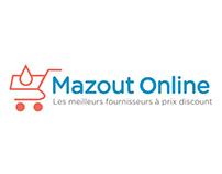 Mazout Online Project