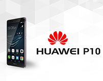 Huawei P10/Radio x3