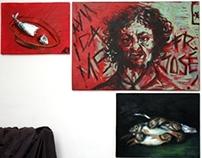 In memory of Goya
