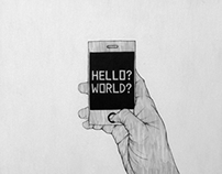 Hello? World?