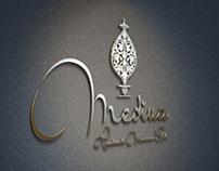 Logo Medina - Handmade Moroccan Crafts