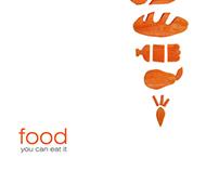 Carrot, squash, beet