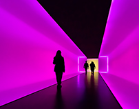 Into The Heart ~ The Light Inside James Turrell