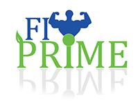 Logotipo para empresa de alimentação saudável