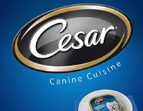 Cesar Canine Cuisine