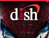 Sitio mobile DISH