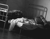 Hospital Blues (2012)