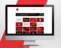 Signesse Behance Prosite Rebrush