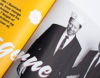 Euroman Magazine #271
