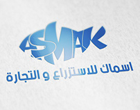Asmak Logo
