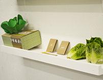 Lettuce Preservation