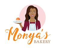 Monya's Bakery