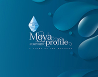 MOYA WATER CORPORATE PROFILE
