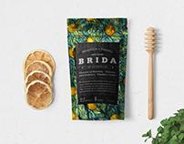 Brida,Tea & Chocolate