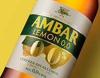 AMBAR LEMON 0,0