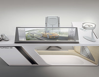 Porsche desk V0.2
