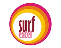 Surf Excel Campaign