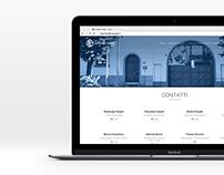 Fonderia Casati / website