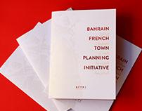 Expertise France - Bahreïn