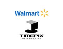 Timepix - Walmart