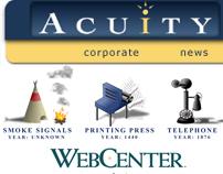 Acuity (iChat)