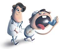 Doutor Agora