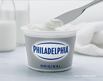 BRAND PLATFORM: Philadelphia - It must be the Philly