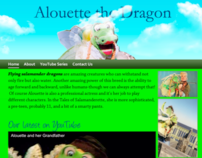 Alouette The Dragon