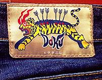 DOKU jeans