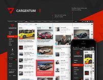 Cargentum Magazine