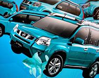 Nissan - Grupo Toreo