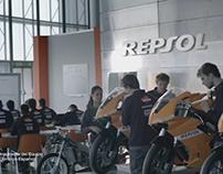 """Repsol """"Logros"""""""
