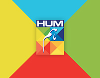 Hum Tv - Website Redesign