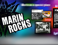 MARIN ROCKS, Museum of Rock&Roll
