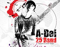 A-del (25 band)