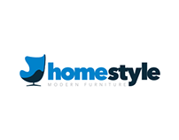 Home Style Brand Identity