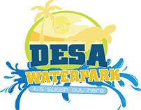 Desa Waterpark Enviromental Design