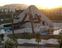 Sharm El Sheikh - Water Park Design 2/2